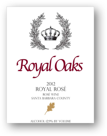 2012 Royal Rose