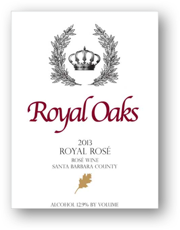 2013 Royal Rose SBC