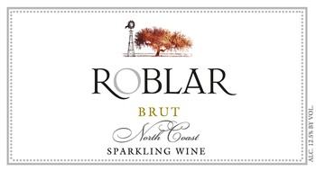 Sparkling Brut 2018 North Coast